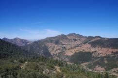 Rif-Landschaft