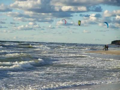 Baltikum Ostsee