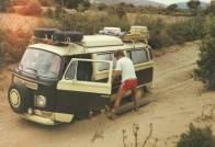 Marokko Sanderfahrung mit dem T2
