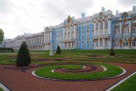 Pushkin - Der Katharinenpalast