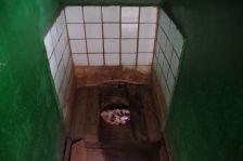 ...bietet vieles Altes für die Bedürfnisse ihrer Besucher...