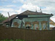 ...hier enttarnt! Dieses ist die russische Art preiswert zu renovieren.