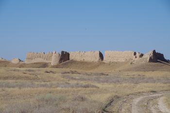Kasachstan fordert uns und den MAN