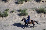 Pferdestärken sind abseits der Straßen die erste Wahl