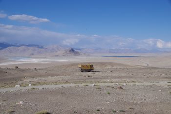 Zwischen Pamir und Hindukusch – auf das Dach der Welt