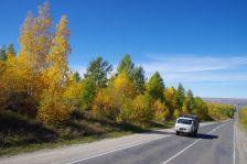 Der Herbst hat uns Anfang September erreicht