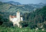 Toerzburg in Rumaenien - Drakulas Reich