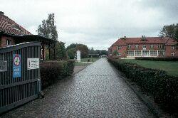 Konzentrationslager in Stutthof