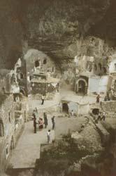 Sumela Kloster