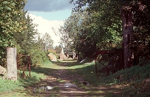 Orvydu Sodyba