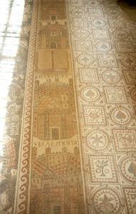 kostbare Mosaiken