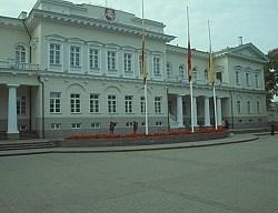 1020_Vilnius_Praesidentenpalast