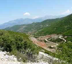 1150_Abfahrt_Albanien 2010