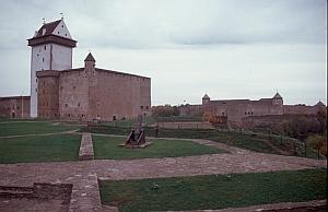 Narva - Die Hermannsfestung