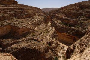 gewährt imposante Canyoneinblicke