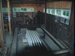 Specksteinmuseum in Nunnanlahti