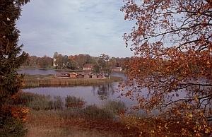 Altlettische Siedlung Araisi