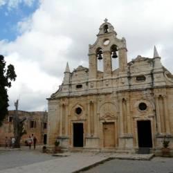 Kloster Arkadiou