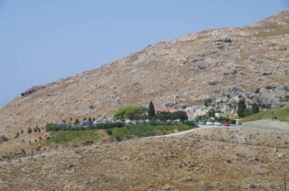 m Kloster Moni Piso Preveli