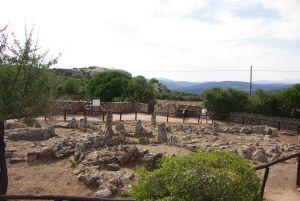 und der arzachenschen Grabanlage...