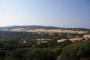 """Costa Verde -dieses soll die """"Sahara""""..."""