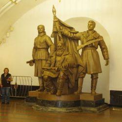 0021230_Moskau_Belorusskaja