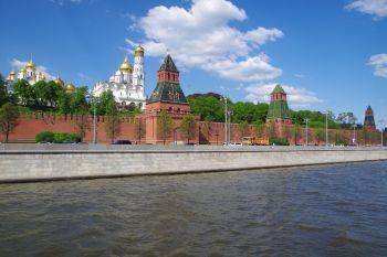 Moskau 3 mal 7