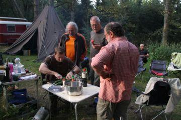 AMR-Treffen 2013