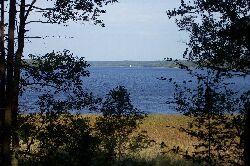 Impressionen vom Nidzkie-See