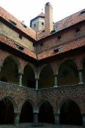 Burg Heilsberg