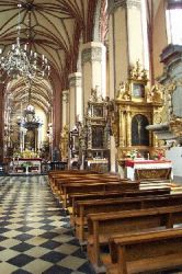 Kirche Frombork
