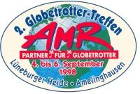 AMR-Treffen-Aufkleber 1998