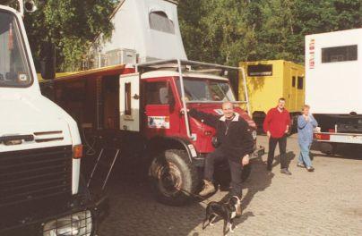 AMR-Treffen 2000