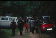 AMR-Treffen 2001