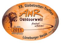 AMR-Treffen-Aufkleber 2011