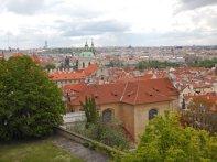 ...weiter nach Prag.