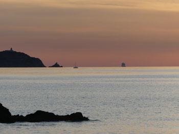 Inselhopping – Rügen, Korsika, Rügen