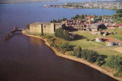 Fray Bentos - ANGLO - UNESCO-Weltkulturerbe