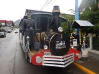 Der (Alb-)Traum aller Feuerlandreisenden - Ushuaia...