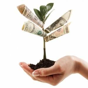 Pengar växer visst på träd @RikaKvinnor.se