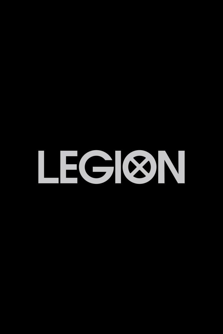 Legion e' David Haller