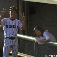 【軟式野球部】硬式だけが野球じゃねぇ!3年生引退記念対談〜前編〜