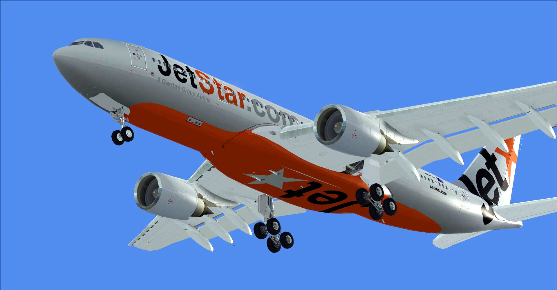 TLCHARGER Airbus A330 Multi Livery Package FSX Amp P3D