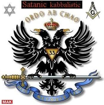 Sabbatean Khazarian/Edomite Jews have done a coup'd etat of higher circles of Scottish Rite of Freemasonry of B'nai Brith a long. long time ago.
