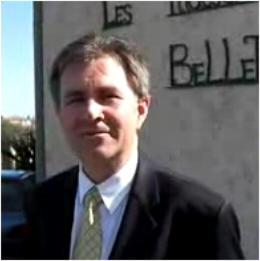 Herman Berge