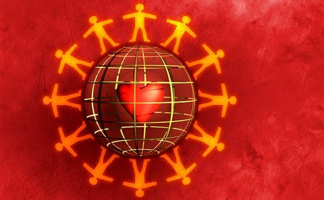 Hvilken åndsmakter er det som skal falle under bevissthetsrevolusjonen ?