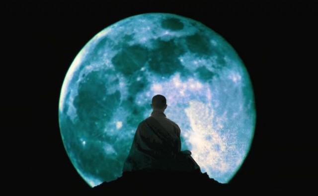 Himmelen er en bevissthetstilstand, som kan oppleves her og nå. Synd er å fjerne seg fra sitt Høyere Selv, som har kontakt med ånden i seg og utenfor seg.