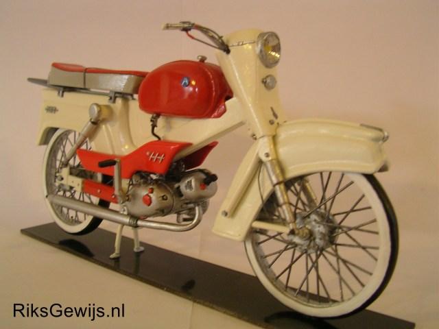 Amstel 707