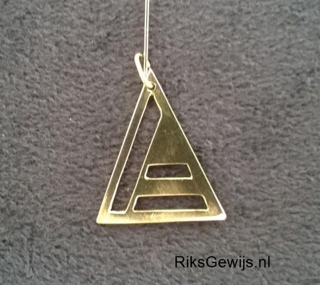 Driehoek design