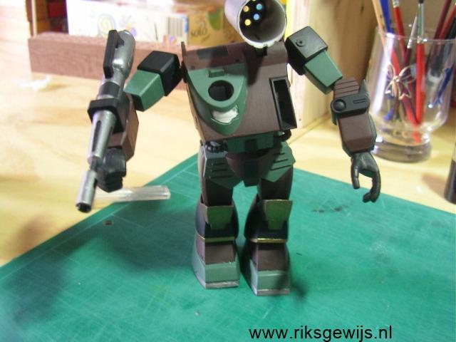 Robotech.8